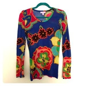 Lilly Pulitzer Lunden sweater
